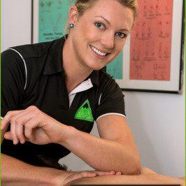 Jessica Lane