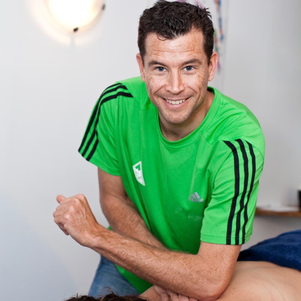 Brendan Gabriel